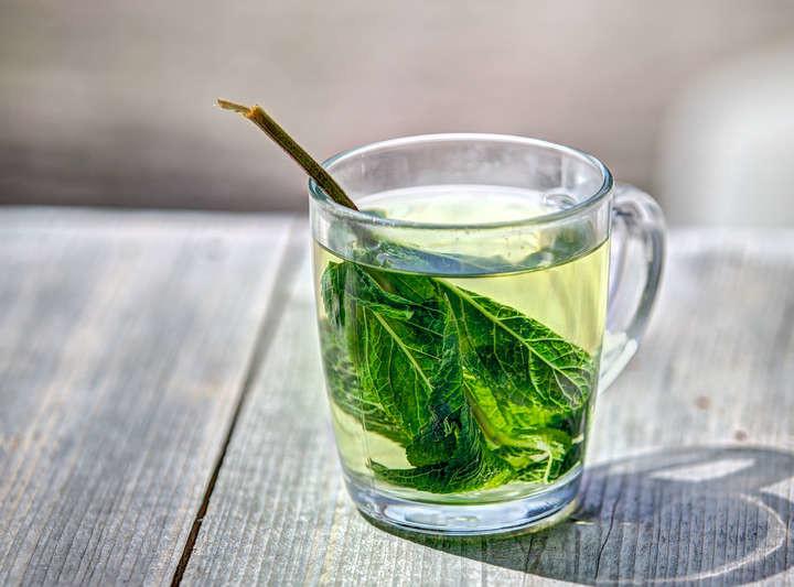 """Umami và cái """"chất"""" riêng của trà Thái Nguyên Tân Cương"""