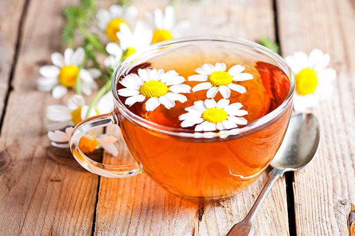 Trà hoa cúc: 9 công dụng của hoa cúc mà bạn chưa biết