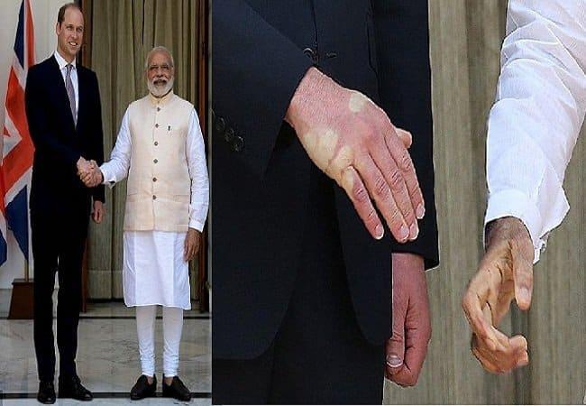 Narendra Modi: từ cậu bé bán trà đến thủ tướng Ấn Độ